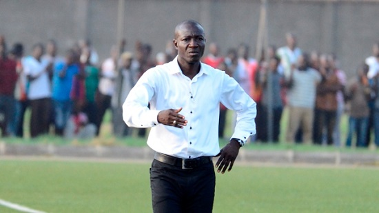 AFCON 2019: Mas-Ud Dramani, David Duncan, Sellas Tetteh to scout for Black Stars
