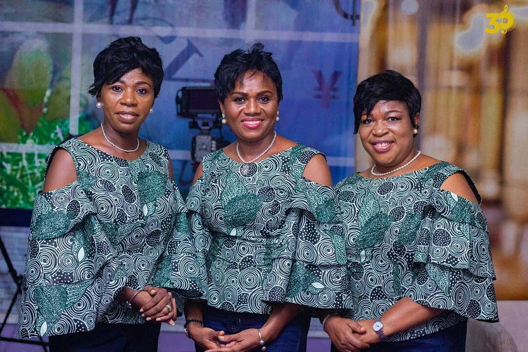 Daughters of Glorious Jesus to celebrate 30 years anniversary