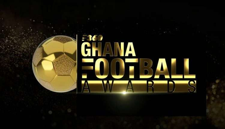 Everything you need to know about the 2019 Ghana Football Awards