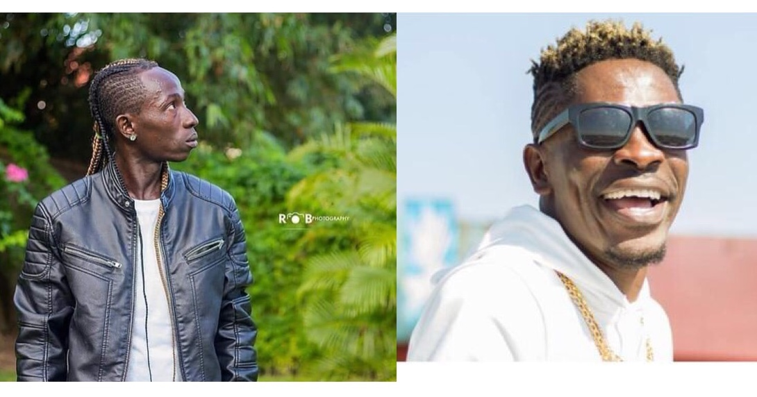 Patapaa is doing the kind of music Ghanaians want - Shatta Wale