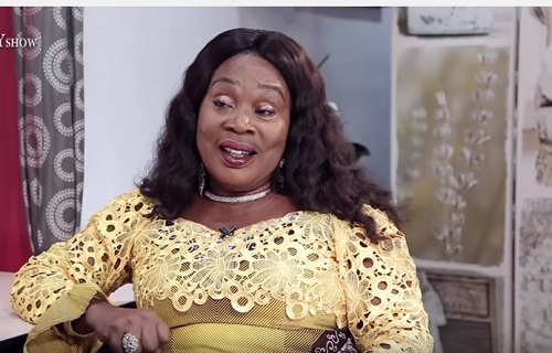 I'm disappointed in Ghanaians over Afia Konadu's death - Maame Dokono