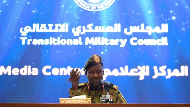 Sudan military want to keep Sharia law