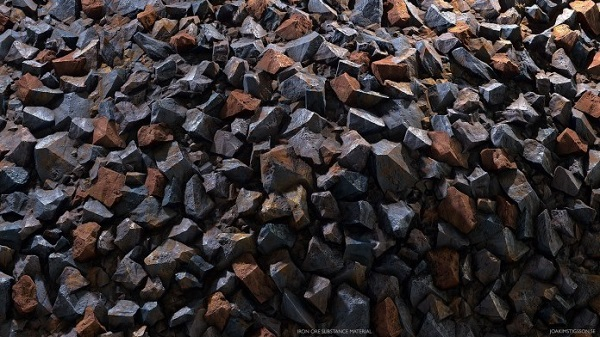 N/R: Over 1.7bn tonnes of iron ore discovered in Yendi Municipality- Majority Leader