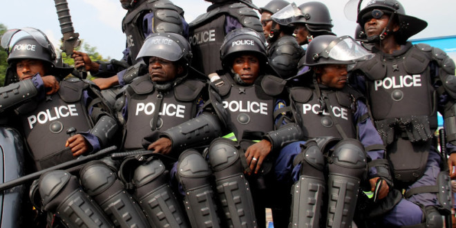 Boaman rape : Police are paid for their duties, they should back up - MP
