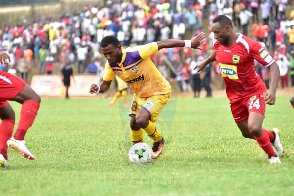 NC's Special Competition: Kotoko-Medeama battle for top spot, Hearts seek revenge against Sharks