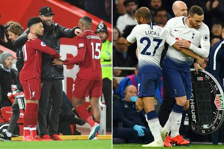 UEFA introduces new rule, starts with UCL final between Liverpool vs Tottenham