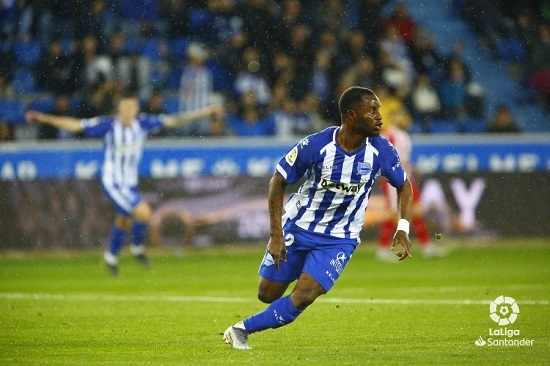 Performance of Ghanaian players abroad