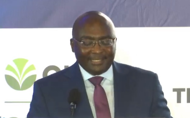 CEO Summit : Introducing technology in Ghana looks like you are fighting demons and principalities - Bawumia