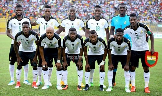 AFCON 2019: Gyan included in Kwesi Appiah's preliminary squad