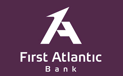 First Atlantic Bank logo