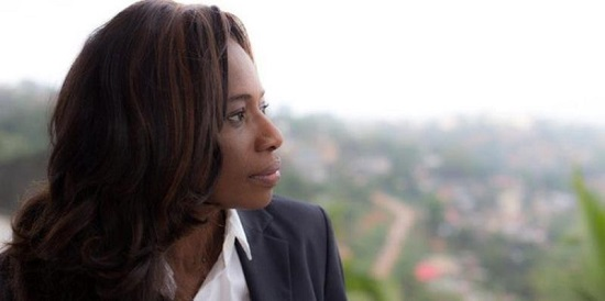 Sierra Leone FA president Isha Johansen acquitted of corruption