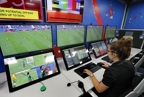VAR to be used at Nations League finals in Portugal