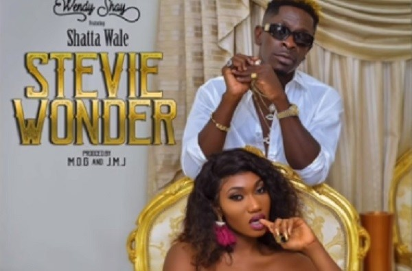 Wendy Shay 'Stevie Wonder' featuring Shatta Wale