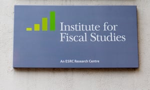Institute for Fiscal Studies (IFS)