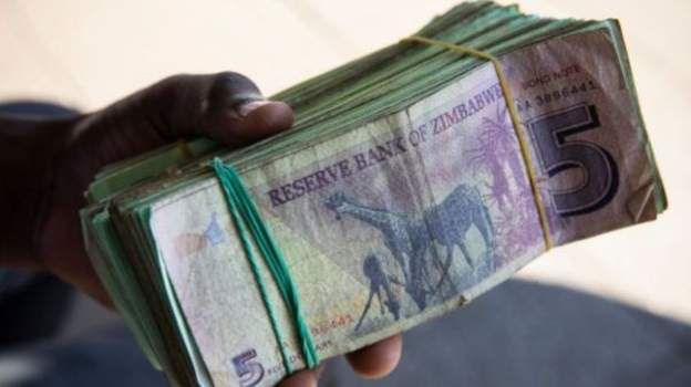 In 2016 Zimbabwe introduced bond notes to ease currency shortages