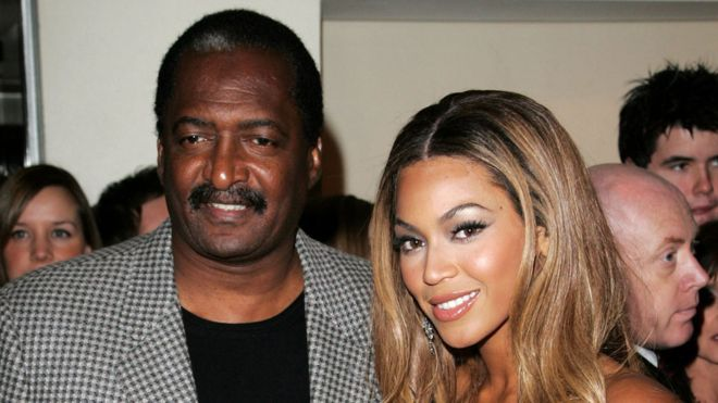 Beyonce's father reveals breast cancer diagnosis