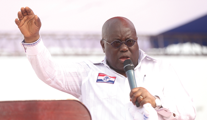 President Akufo-Addo likely to be retained as the NPP flagbearer