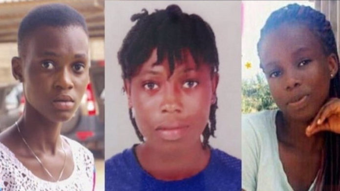 Takoradi kidnapping: Missing girls dead, DNA test indicates - Police confirms