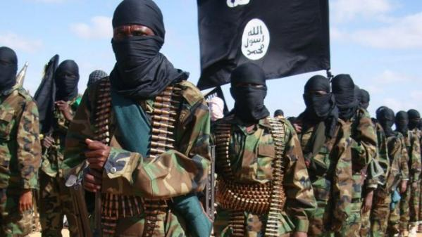 Al-Shabab frequently targets the military
