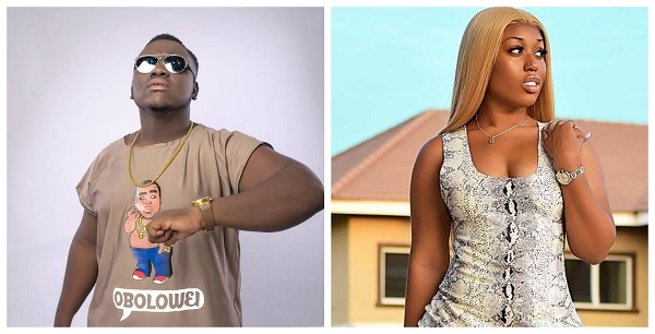 CJ Biggerman and Fantana