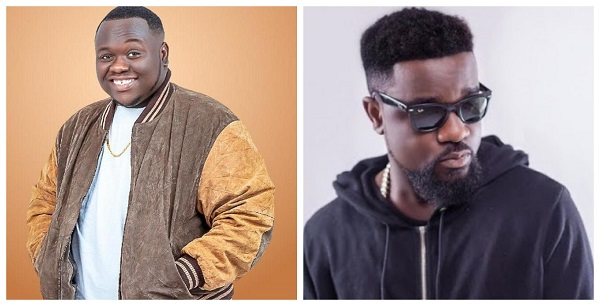 Sarkodie and CJ Biggerman