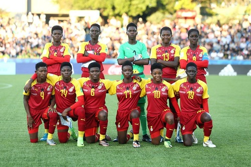 42 players named for Black Maidens camping ahead of 2020 FIFA World Cup