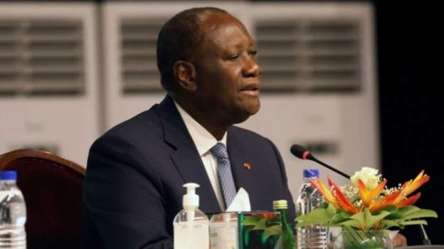 President Alassane Ouattara will announce his decision next week