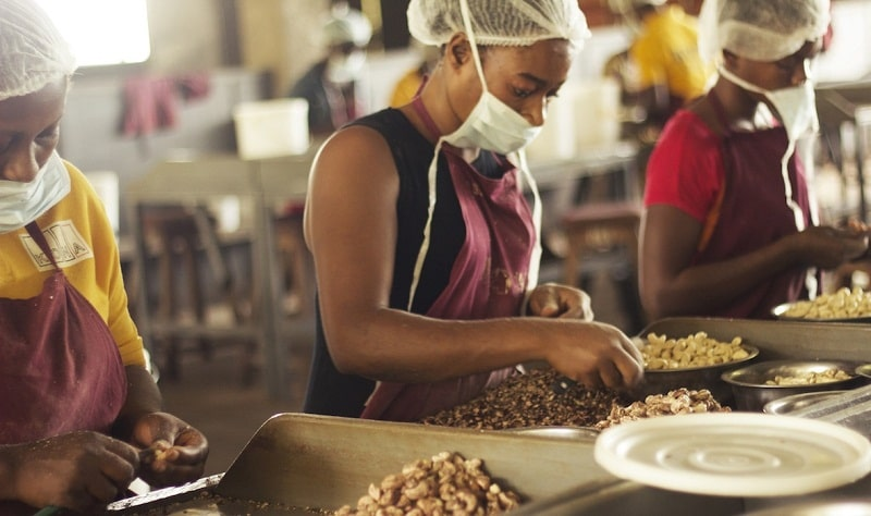 Small and medium scale businesses in Ghana