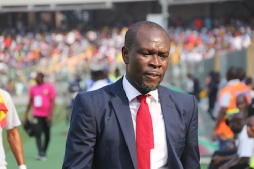 CK Akonnor knows what to do to succeed as Black Stars coach - Ex-Ghana star  - Prime News Ghana