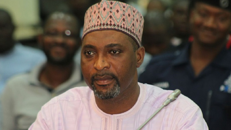 Minority Chief Whip Muntaka Mubarak