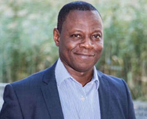 Director General of the Ghana Health Service, Dr Patrick Aboagye
