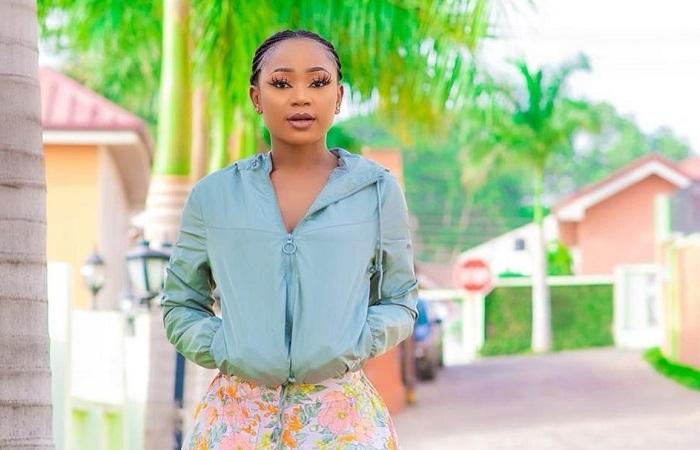 Akuapem Poloo has loss weight, she'll address the media soon - Lawyer -  Prime News Ghana
