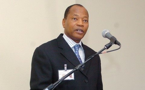 Dr. Mohammed Ibn Chambas