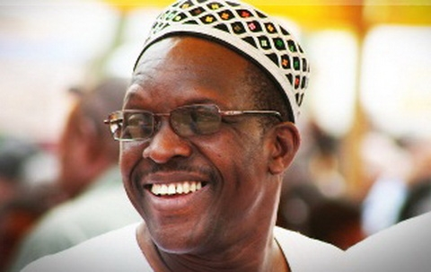 Official: Alban Bagbin elected Speaker of 8th Parliament