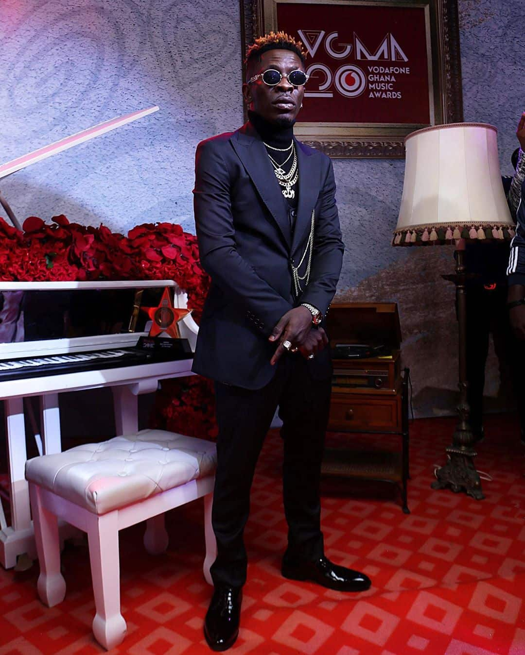Here are the best dressed celebrities at the VGMA 2019