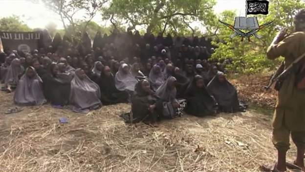 6,000 Boko Haram suspects being detained