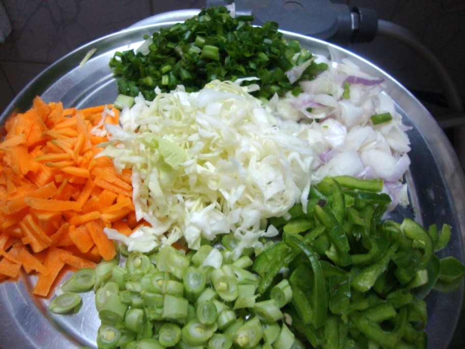 How to prepare fried rice prime news ghana ingredients to prepare fried rice ccuart Gallery