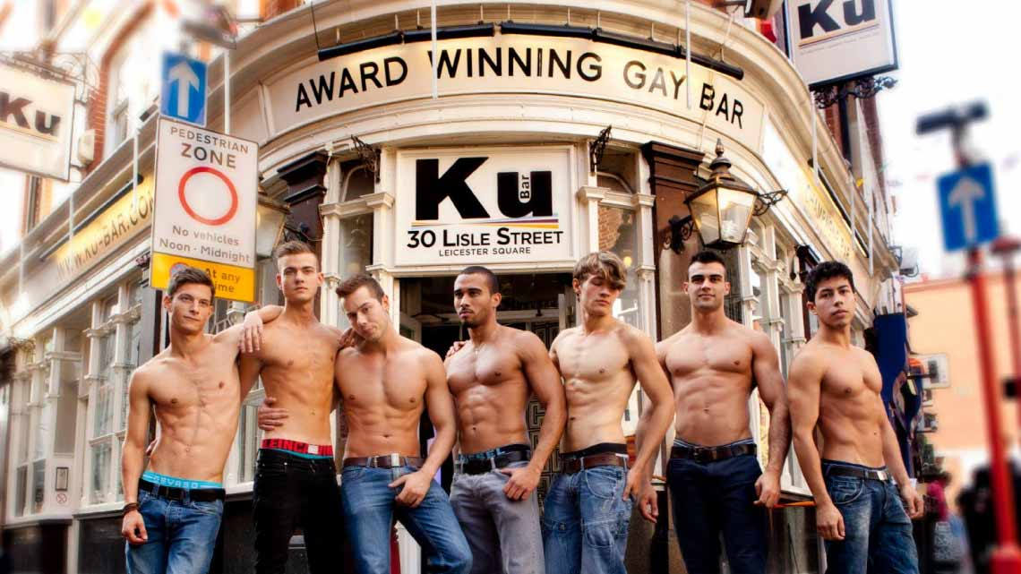 New york's gay bars fear they won't survive the pandemic