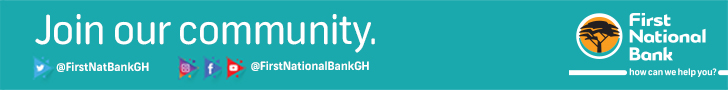 First National Bank - Join our community