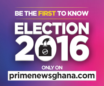 Primenewsghana Election Coverage