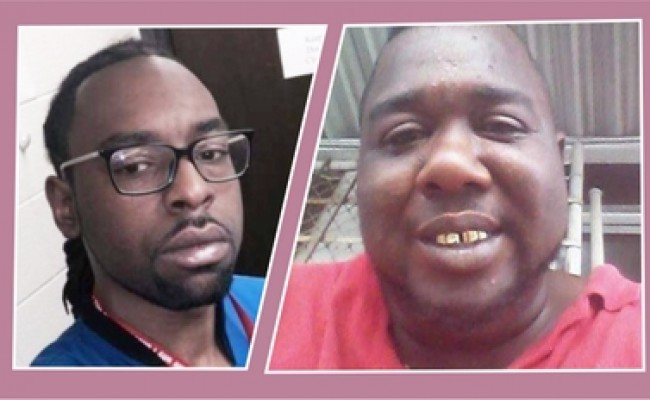 Philando Castile and Alton Sterling