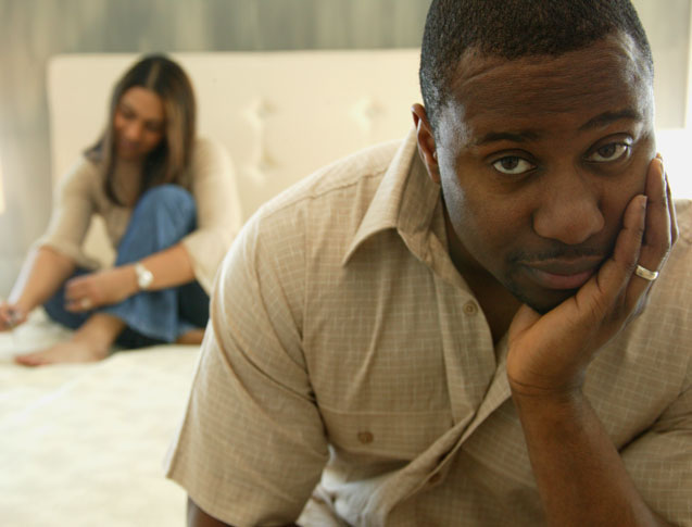 Can your marriage survive impotence? - Prime News Ghana